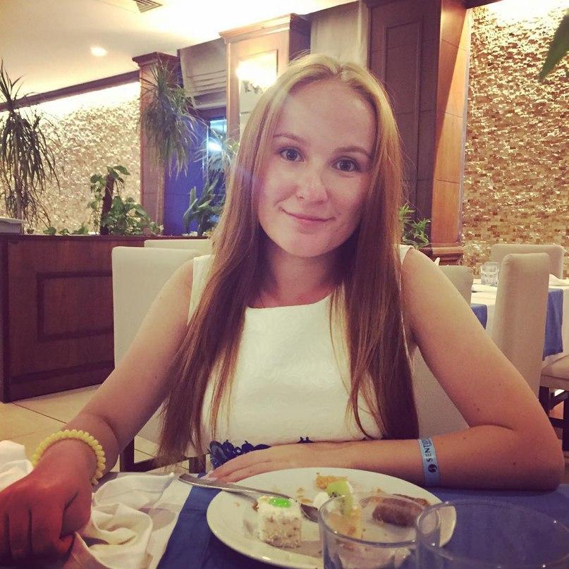 Анна Степанова | Казань