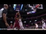 LeBron James, Dwyane Wade Full Highlights vs Nets.