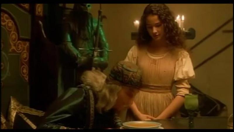 Ализея и прекрасный принц \ Sorellina e il principe del sogno, (ТВ) 1996 📺 (A/R)