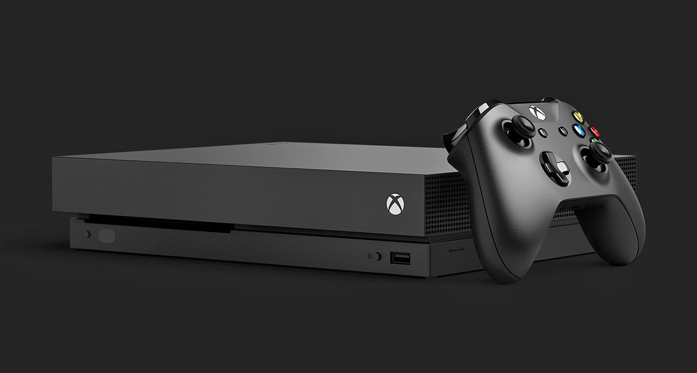 Fallout 4 получит улучшения для Xbox One X