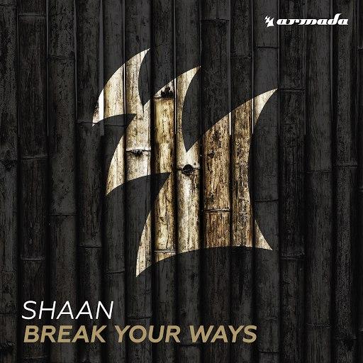Shaan альбом Break Your Ways