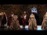 Metropolitan Opera - Gaetano Donizetti_ Roberto Devereux ( 16.04.2016) - Акт III