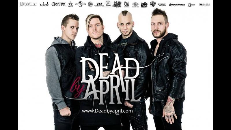 Dead by April - Warrior переклад українською (Lyrics) (Переклади пісень українською від Олександра Сущика)