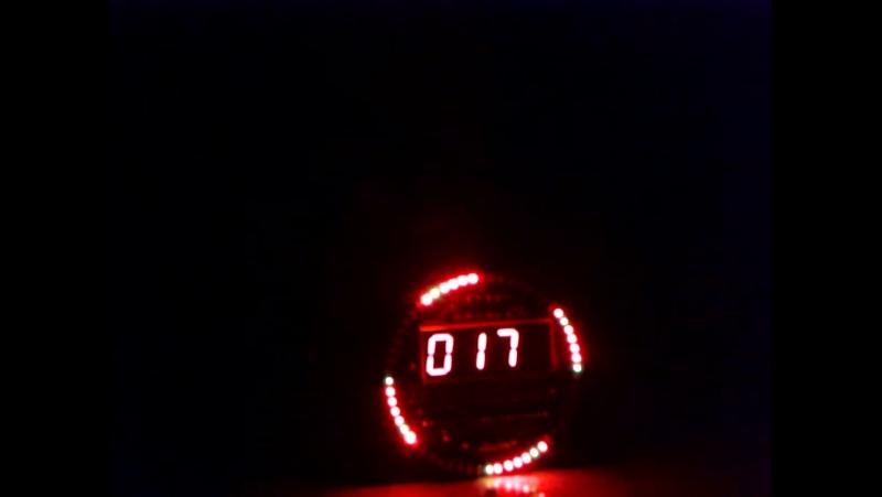 часыэлектронные себе спаял...давненько из радионаборчиков не паял