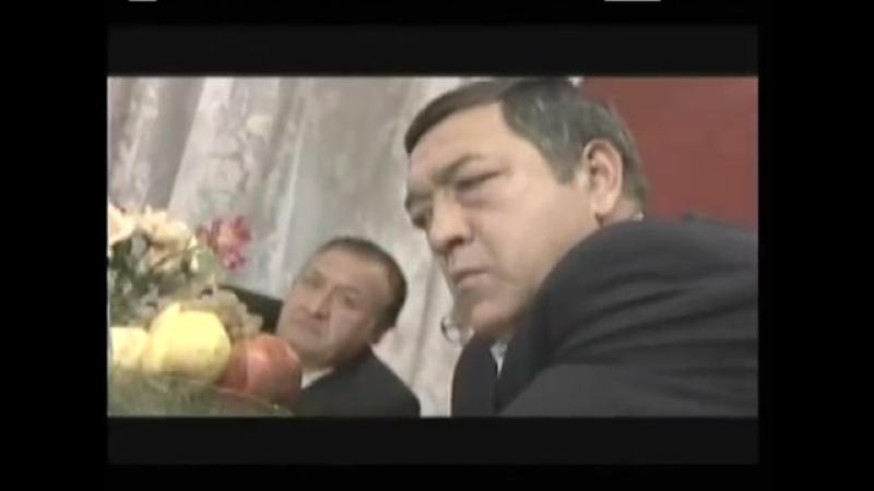 Azim Mullahonov - Shaytanat (soundtrack)