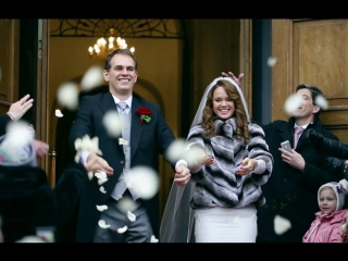 Tony + Kate  видеосъемка свадеб Турандот