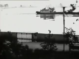 Город мой Пермь, 1967 год
