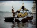 «Берег» (СССР–ФРГ, 1984) — Странно... Почему я всё время вспоминаю берег Волги?