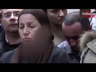 В Узбекистане прошли массовые аресты по религиозным мотивам