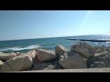 Прогулка по набережной. г.Балчик- Болгария