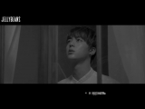 Jin (BTS) - Awake | РУС.КАРАОКЕ |