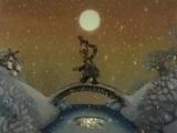 Падал прошлогодний снег (1983) Пластилиновый мультик - Золотая коллекция