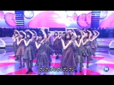 Nogizaka46 - Influencer [Music station 17.03.2017]