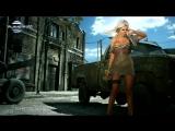 Sahara (Andrea) ft Mario Winans - Mine 1080p