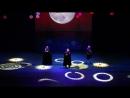 Мюзикл Бал вампиров — Иван Ожогин Бог мертв — Genji — Москва - Oni no Yoru 2017