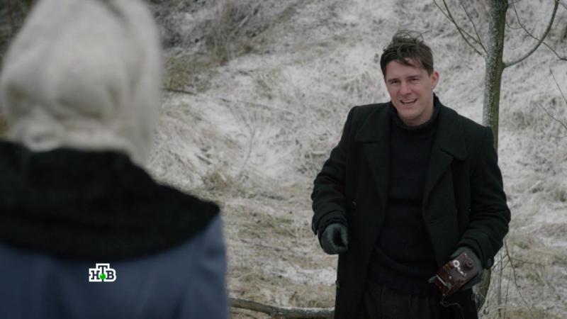 Дмитрий Паламарчук в сериале
