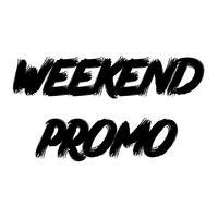 Логотип Weekend Promo