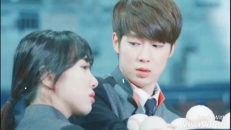 Береги то, что у тебя есть. ... корейский клип классный смотрите.....
