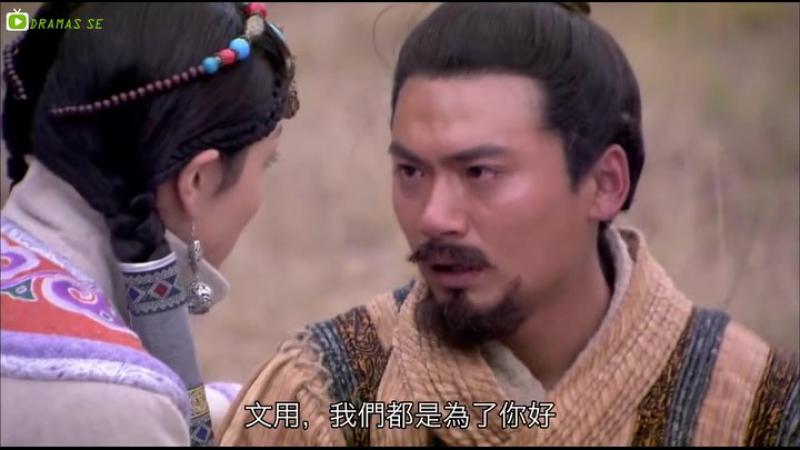 Кубылай-хан, или Хубилай (49 серия), режиссёр Сиу Мин Цуй, 2013 год. С многоголосым переводом на русский язык.