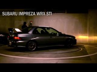 ТОП 10 лучших японских машин 90-х