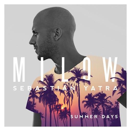 Milow альбом Summer Days