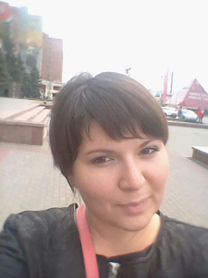 Ксения Глаголева, Бутурлиновка - фото №3
