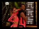 Baile de Gabriela Herrera con Giselo en LRDS Tercera Gala
