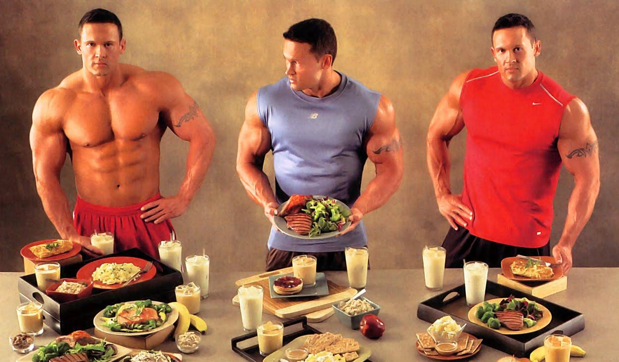 Как Сбросить Вес Если Ты Спортсмен.