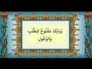 دعاء الصباح لأمير المؤمنين الإمام عليعليه السلام يدعى به بعد ركعتي صلاة الفجر.mp4