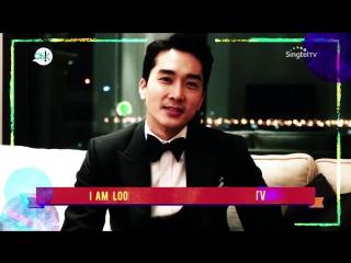 Song Seung Heon meet and greet 2017 eng. sub