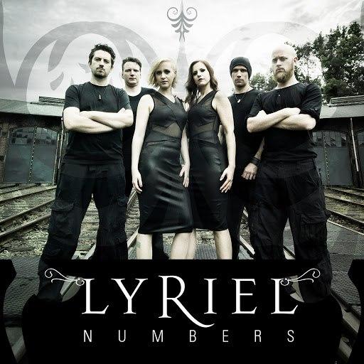Lyriel альбом Numbers