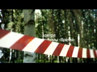 Кордон следователя Савельева (2012) 14 серия.
