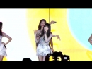 161127 SNSD Lion Heart Party Hoot Gee with Talk at WebTVAsia Awards