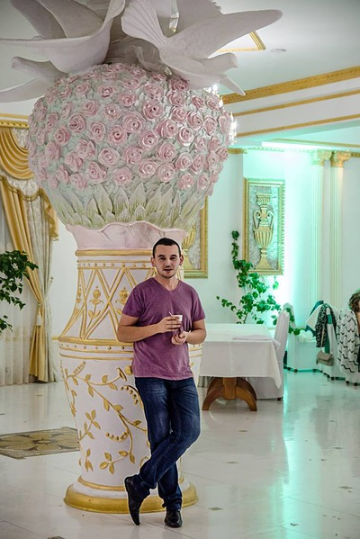 Віталій Канчій