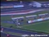 Gol olímpico Marcelinho