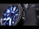 Обзор смарт часов Samsung Gear S3