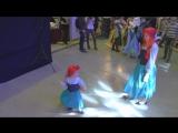 Cosplay 1 из зала /AVA EXPO 2017/