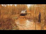 Экспедиция Лэп Черногубово, off-road Tver expedition