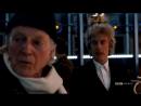Клип из рождественского выпуска Доктора Кто старый и молодой