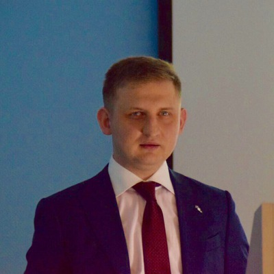 Александр Кострыгин