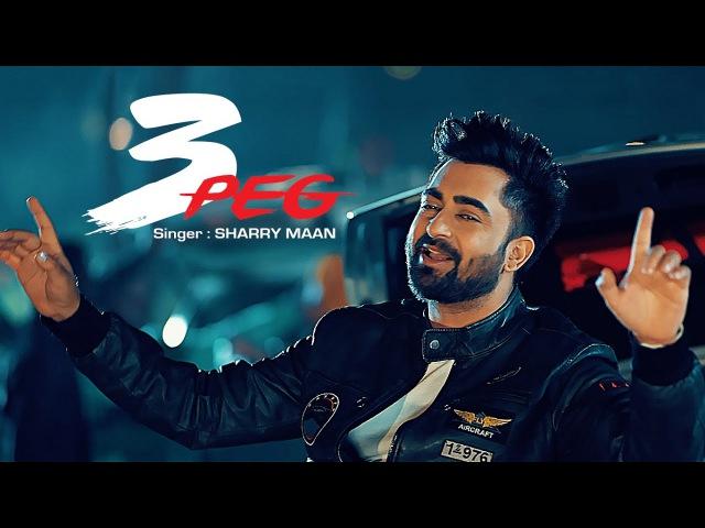3 Peg Sharry Mann (Full Video) | Mista Baaz | Parmish Verma | Latest Punjabi Songs 2016 | T-Series