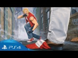 Fatal Fury Battle Archives Vol.2  Gameplay Trailer  PS4