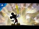 KINGDOM HEARTS HD 1.5 2.5 Remix - Fight the Darkness Trailer | PS4