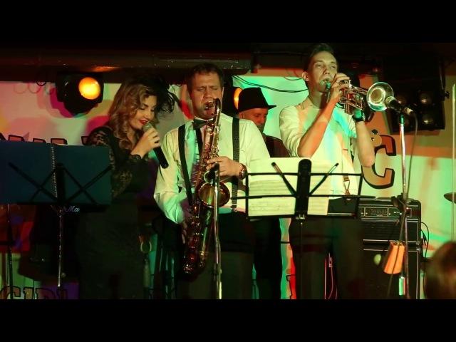 Jazz Brassers - Route 66