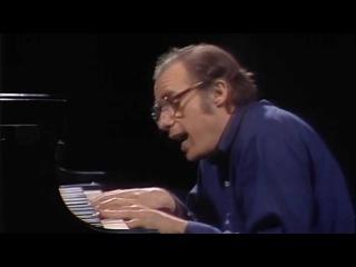 Glenn Gould - Johann Sebastian Bach's The Art of the Fugue, BWV 1080: Contrapunctus XV Da Capo I