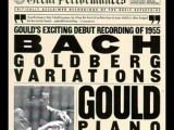 Invention 3 Bach by Glenn Gould