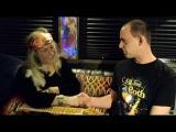 An Interview On Uli Jon Roth's Tour Bus  Power Metal Point