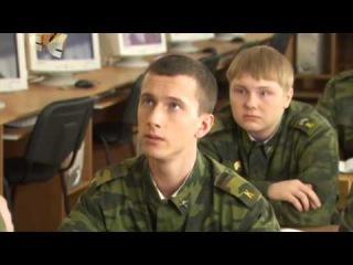 Кремлевские курсанты 153 серия