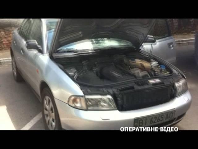 В Україні більшає машин-двійників, і розпізнати їх не кожному даішнику під силу