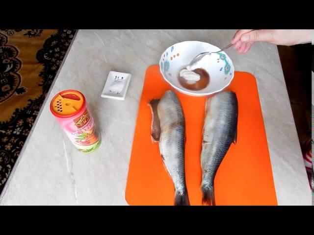 Свежемороженная сельдь запечённая целиком в духовке просто и вкусно рыба в духовке